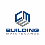 CMW Building Maintenance Logo - Entry #99