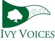 Logo for Ivy Voices - Entry #66