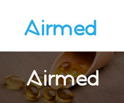 Airmed Logo - Entry #10