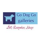 Go Dog Go galleries Logo - Entry #44