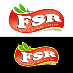 FoodSafetyRecruiter.com Logo - Entry #16