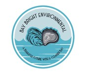 Bay Bright Environmental Logo - Entry #18