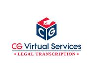 CGVirtualServices Logo - Entry #85