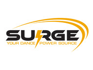 SURGE dance experience Logo - Entry #202