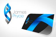 James Pryce London Logo - Entry #103