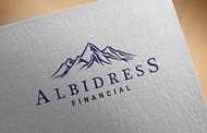 Albidress Financial Logo - Entry #266