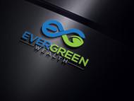 Evergreen Wealth Logo - Entry #126