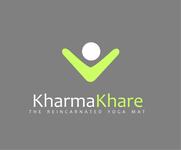 KharmaKhare Logo - Entry #51