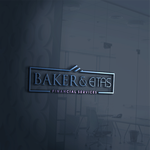 Baker & Eitas Financial Services Logo - Entry #467