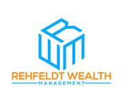 Rehfeldt Wealth Management Logo - Entry #170