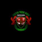 Green Tech High Charter School Logo - Entry #39
