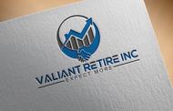 Valiant Retire Inc. Logo - Entry #303
