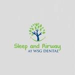 Sleep and Airway at WSG Dental Logo - Entry #176