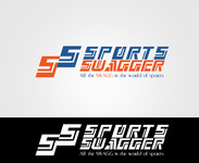 Sports Swagger Logo - Entry #124