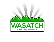 WASATCH PAIN SOLUTIONS Logo - Entry #95