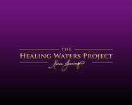 The Healing Waters Project Logo - Entry #87