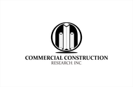 Commercial Construction Research, Inc. Logo - Entry #196