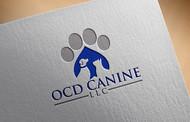 OCD Canine LLC Logo - Entry #194
