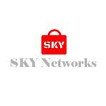 SKY Networks  Logo - Entry #39