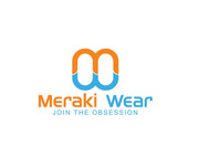 Meraki Wear Logo - Entry #94