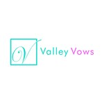 Valley Vows Logo - Entry #21