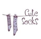 Cute Socks Logo - Entry #95