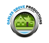 Gables Grove Productions Logo - Entry #22