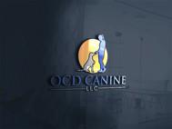 OCD Canine LLC Logo - Entry #64