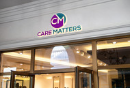 Care Matters Logo - Entry #56