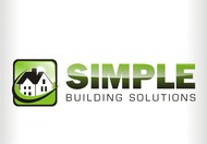 Simple Building Solutions Logo - Entry #28