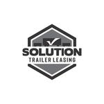 Solution Trailer Leasing Logo - Entry #246