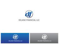 Delane Financial LLC Logo - Entry #100