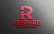 Respire Logo - Entry #198