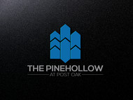 The Pinehollow  Logo - Entry #136