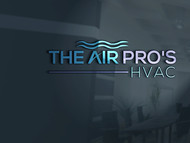 The Air Pro's  Logo - Entry #98