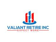 Valiant Retire Inc. Logo - Entry #228