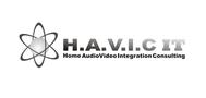 H.A.V.I.C.  IT   Logo - Entry #27