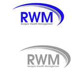 Reagan Wealth Management Logo - Entry #223