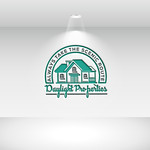 Daylight Properties Logo - Entry #150
