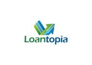 Loantopia Logo - Entry #88