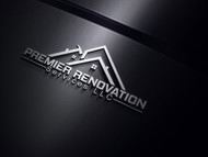 Premier Renovation Services LLC Logo - Entry #66