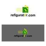 refigurator.com Logo - Entry #87