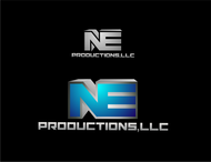 NE Productions, LLC Logo - Entry #91