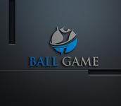 Ball Game Logo - Entry #230
