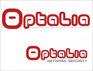 Network Security Logo - Entry #39