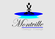 Montville Massage Therapy Logo - Entry #85