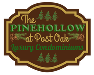 The Pinehollow  Logo - Entry #293
