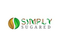 Simply Sugared Logo - Entry #52