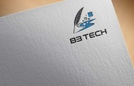 B3 Tech Logo - Entry #180