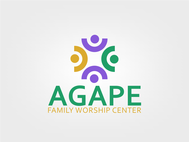 Agape Logo - Entry #51